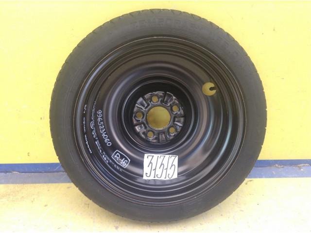 Mazda 3 BK BL 6 GH Докатка Запасное колесо