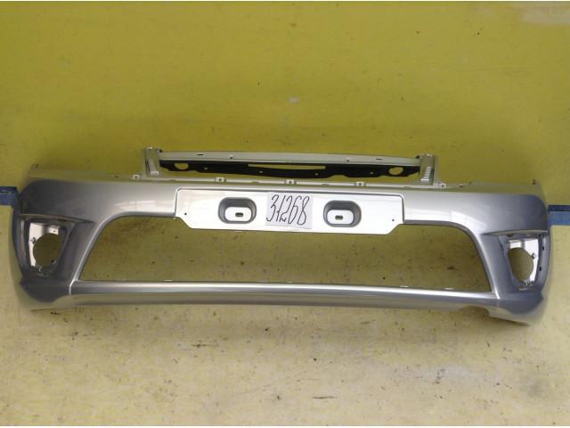 Lada Granta 2191 Бампер передний  цвет Рислинг код краски 610