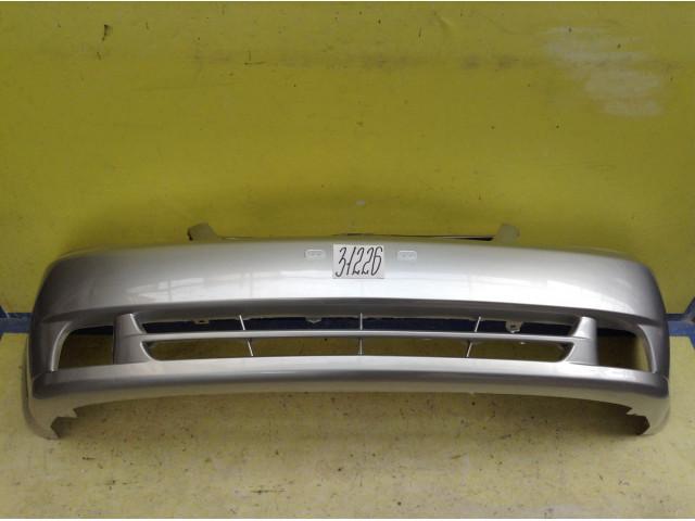 Chevrolet  Lacetti седан Бампер передний цвет Серебристо-серый код краски 92U