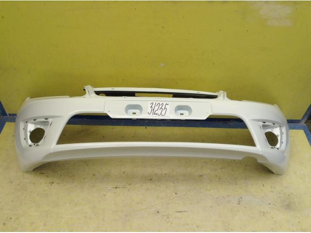 LADA Granta 2191 Бампер передний цвет Белое облако код краски 240