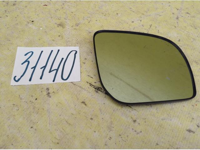 Subaru Forester Зеркальный элемент правый с подогревом
