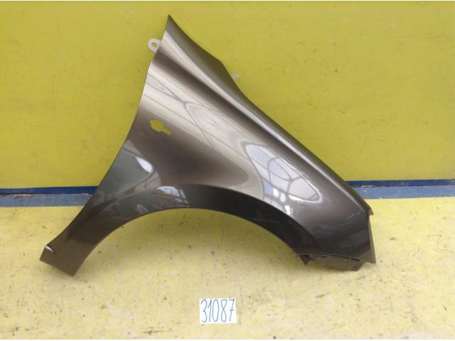 LADA Granta Крыло переднее правое цвет коричневый код краски кориандр под повторитель