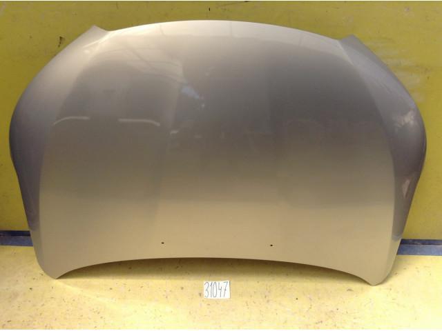 Datsun on-DO mi-DO Капот цвет Серебро код краски Рислинг 610
