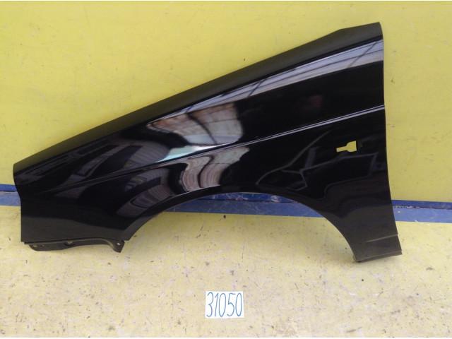 LADA Priora Крыло переднее левое цвет Черный космос код краски 665