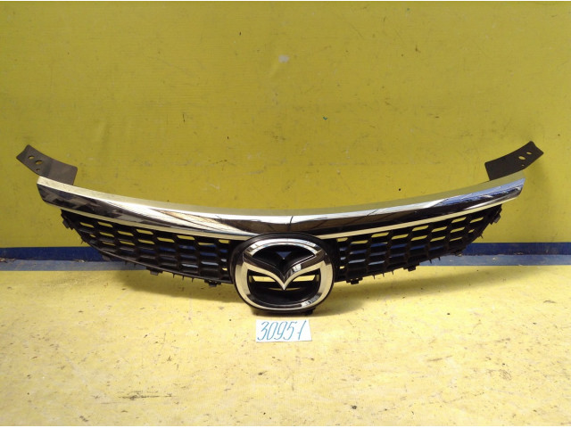 Mazda CX 9 Решётка радиатора