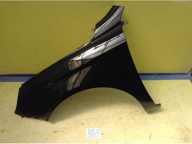 LADA Vesta Крыло переднее левое цвет Черная жемчужина код краски 676 514
