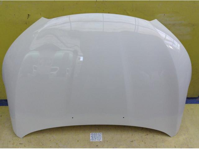 Datsun on-DO mi-DO Капот цвет Белое облако код краски 240