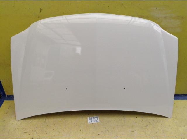 Lada Largus Капот цвет Белый ледниковый код краски 221