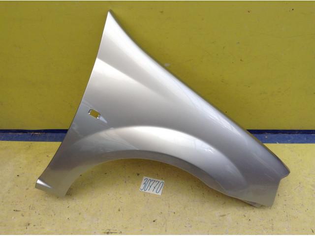 Lada Largus Крыло переднее правое цвет Серебристый Платино код краски 691