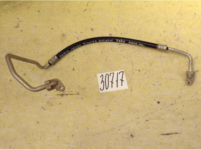Toyota Avensis T250 Трубка кондиционера