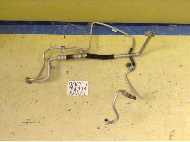 Chevrolet Aveo T250 Трубка кондиционера