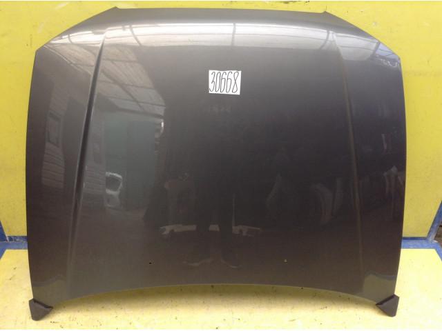 Hyundai Accent Капот с герметиком цвет серый код краски S02