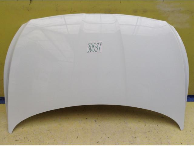 Hyundai Solaris Капот цвет Белый код краски PGU