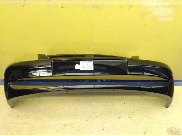 LADA Priora 1 Бампер передний цвет Черный Млечный путь