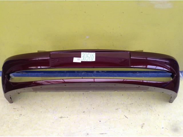 LADA Priora 1 Бампер передний цвет Антарес