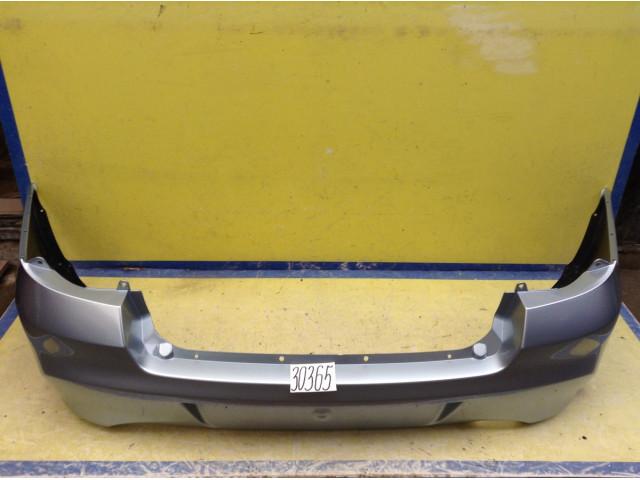 Datsun on-DO Бампер задний цвет ледяной код краски 413