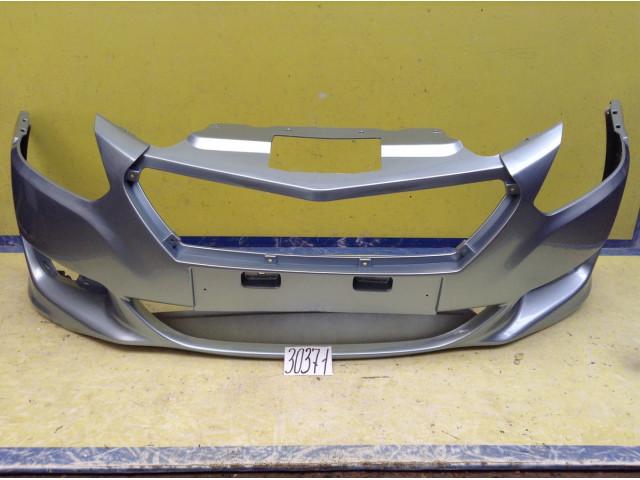 Datsun on-DO Бампер передний цвет ледяной код краски 413