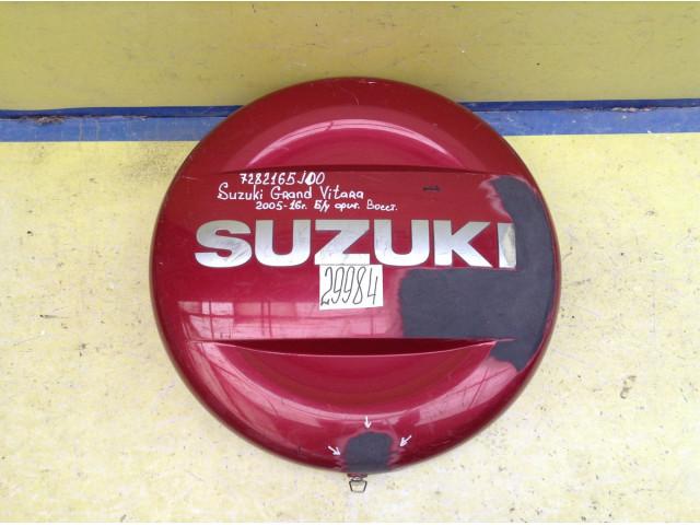 Suzuki Grand Vitara Кожух запасного колеса