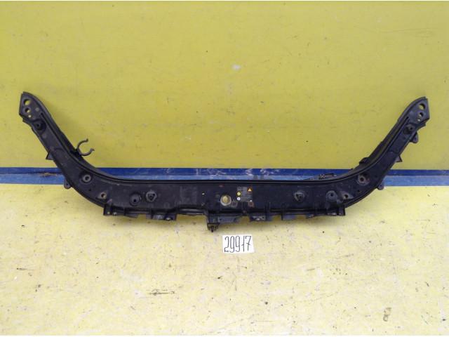 Renault Scenic Передняя панель телевизор верхняя часть