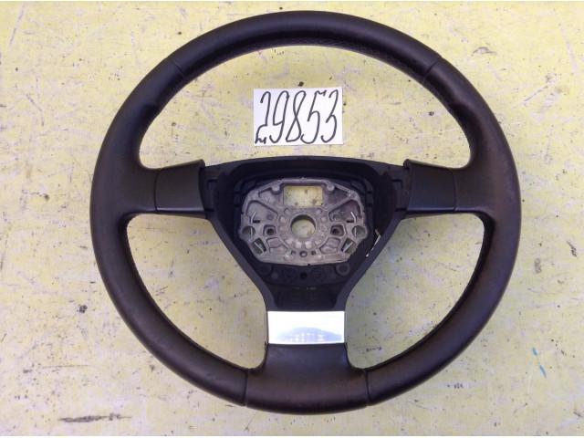 Volkswagen Tiguan руль рулевое колесо
