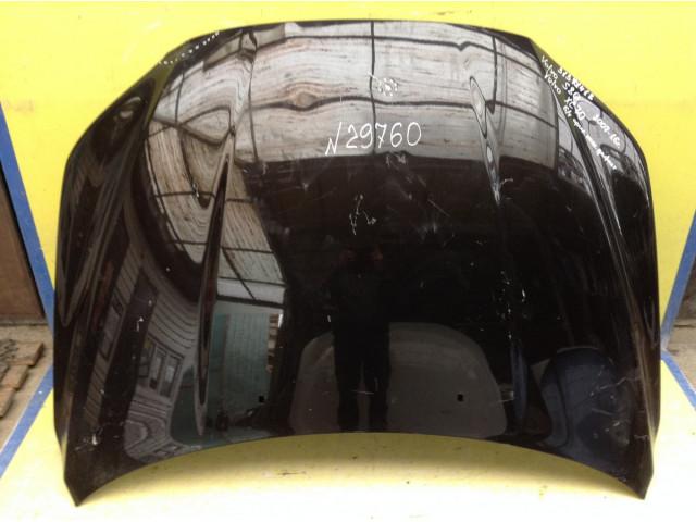 Volvo S80 XC70 Капот