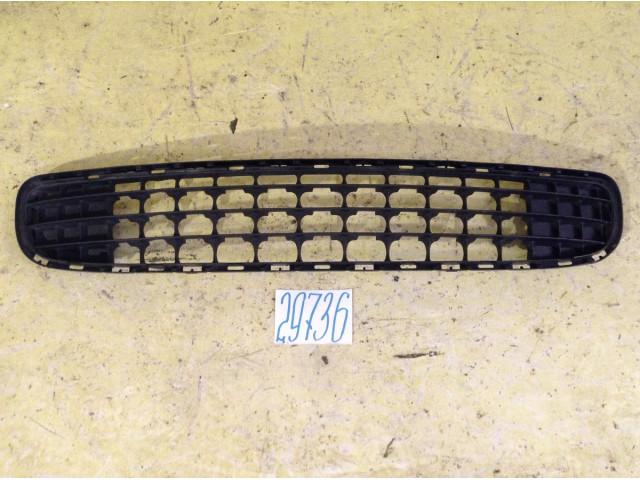 Mini Countryman R60 Решетка переднего Бампера нижняя