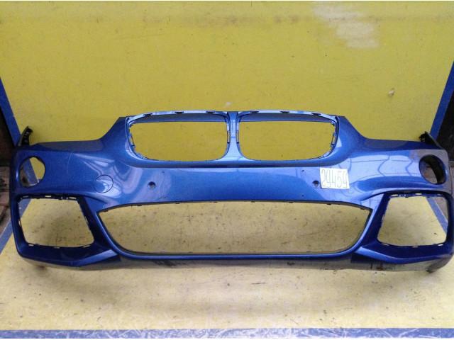 BMW X1 F48 M-Paket Бампер передний