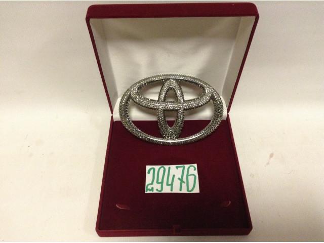 Toyota Camry 55 Эмблема Значок решетки радиатора