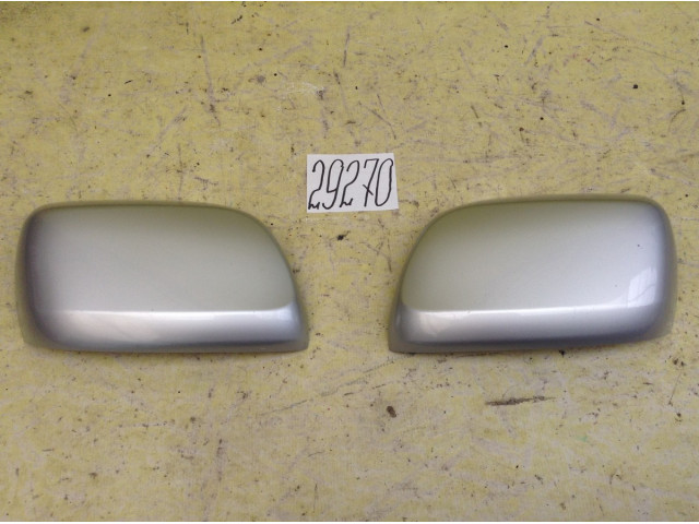 Toyota Land Cruiser 200 колпак крышка зеркала правая и левая