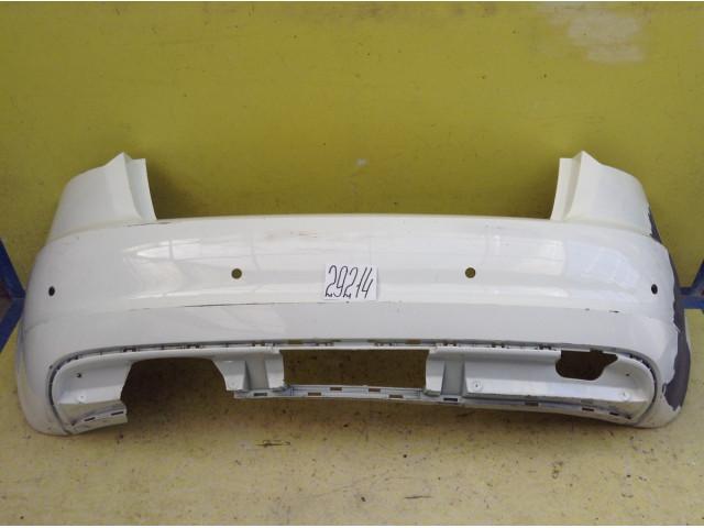 Audi A3 8P хэтчбек бампер задний