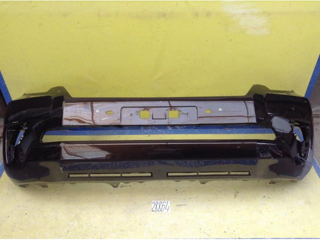 Toyota Land Cruiser Prado 150 бампер передний