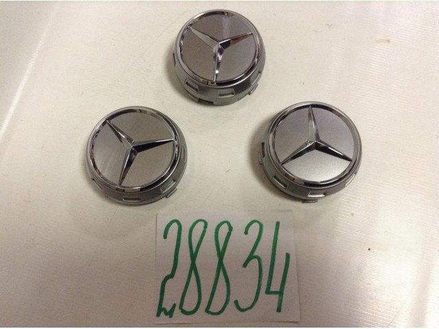 Mercedes крышка колпак ступицы колеса
