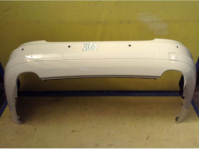 Mercedes CL C216 coupe бампер задний