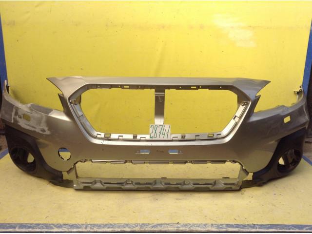 Subaru Outback BS бампер передний
