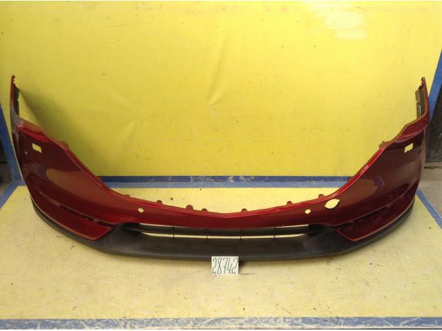 Mazda CX5 Бампер передний