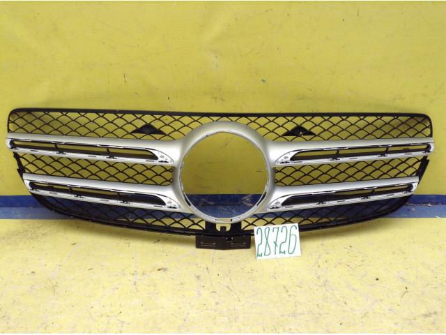 Mercedes GLE W166 решетка радиатора
