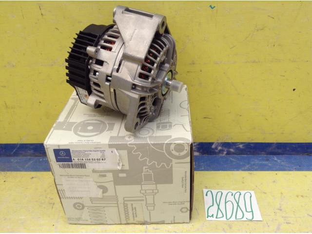 Mercedes G W461 генератор 28V 80A