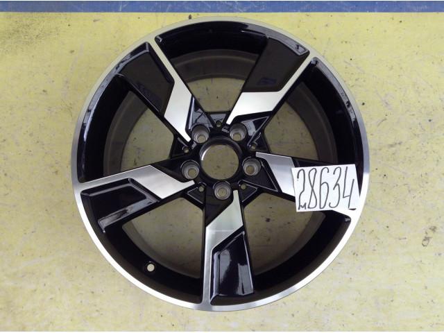 Mercedes E W212 диск колесный R18 задняя ось