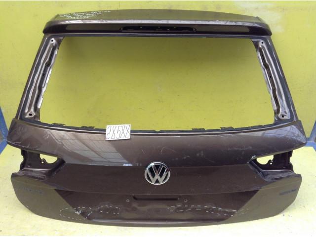 Volkswagen Tiguan Дверь крышка багажника