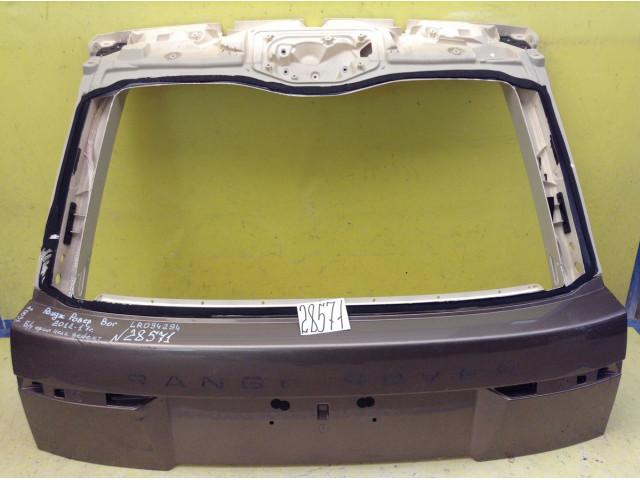 Range Rover Vogue дверь крышка багажника
