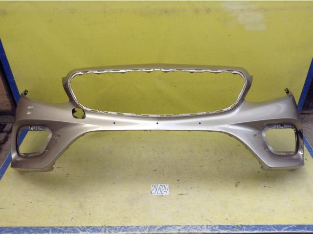 Mercedes E W213 AMG E C238 Coupe бампер передний