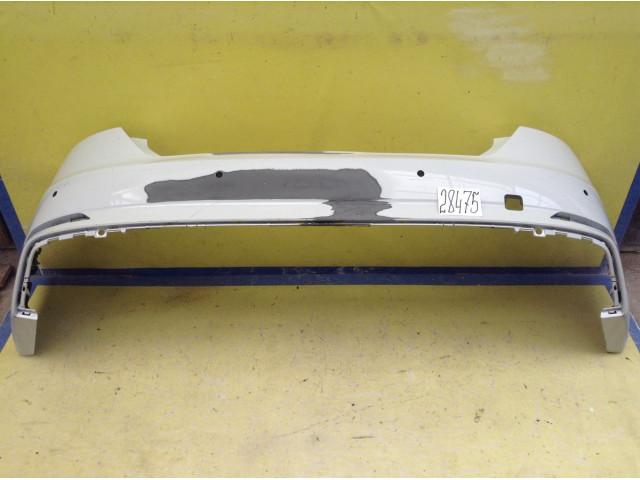 Audi A5 лифтбек бампер задний