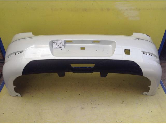 Peugeot 408 седан бампер задний
