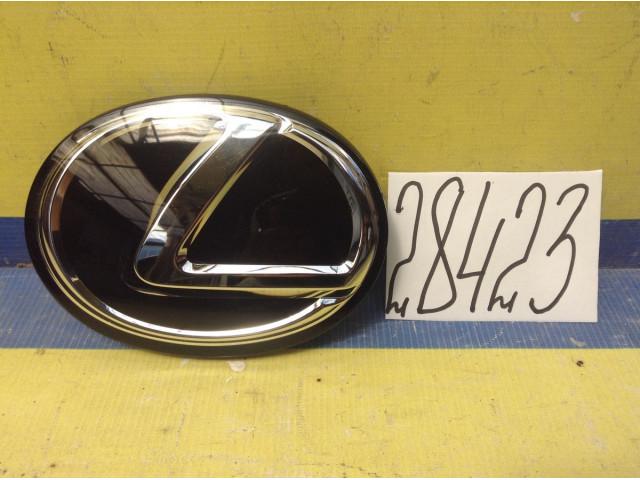 Lexus RX эмблема решетки радиатора