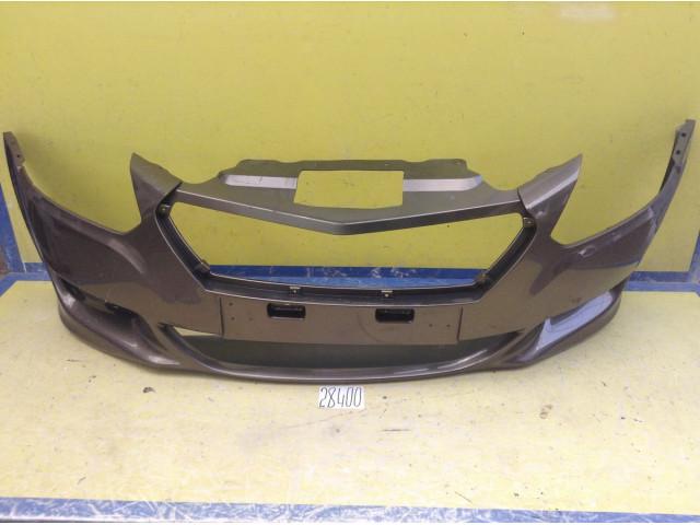 Datsun On-Do бампер передний