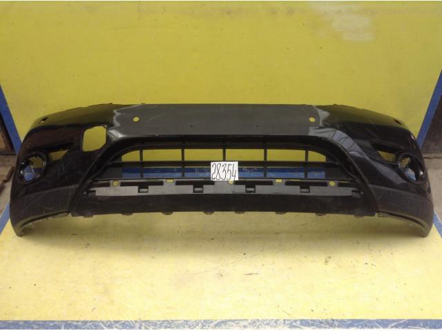 Nissan Pathfinder R52 бампер передний