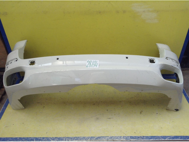 BMW X5 F15 М пакет Бампер задний