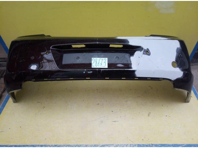 Opel Insignia до рестайлинга бампер задний