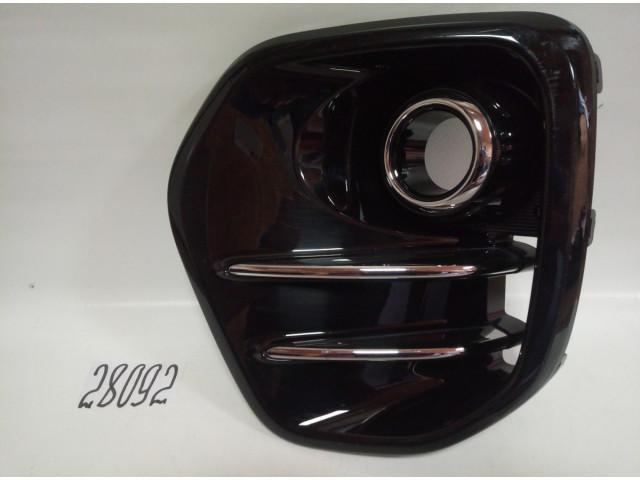 Kia Sportage накладка птф передняя левая