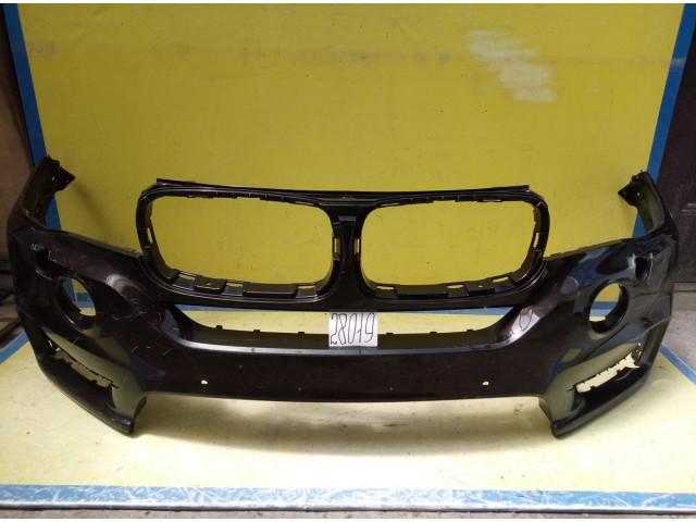 BMW X5 F15 бампер передний